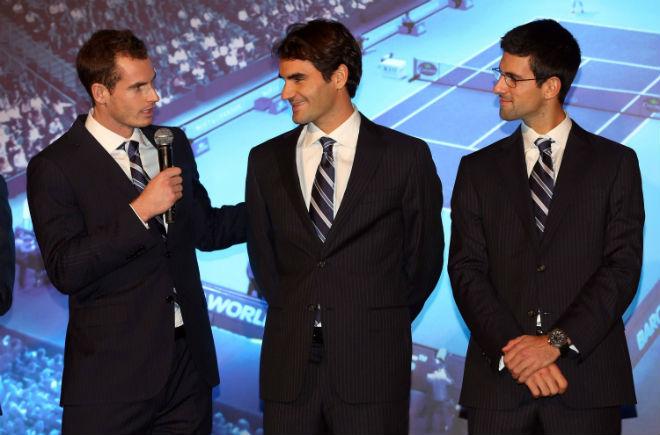 "Rafael Nadal: Vua Roland Garros chỉ là ""tứ ca"" ở Wimbledon - 2"