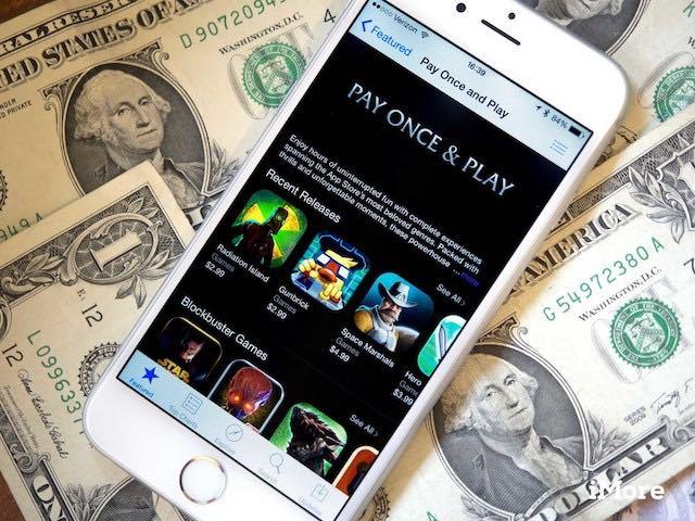 Vụ phần mềm kiếm được 80.000 USD/tháng, Apple có vô can? - 2