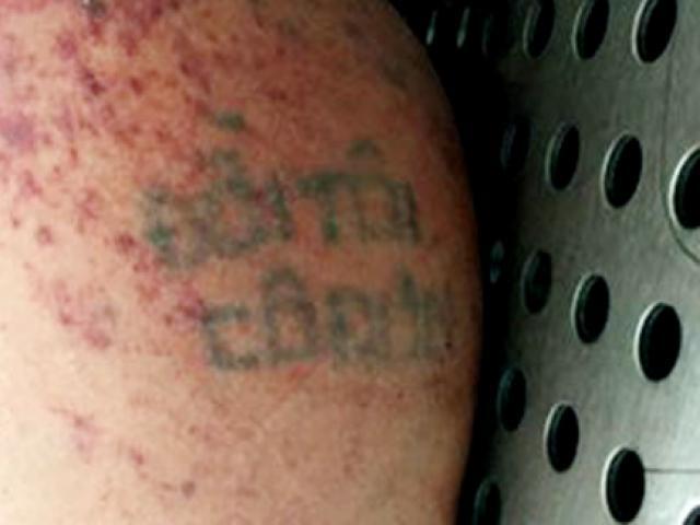 """Nóng 24h qua: Người đàn ông có hình xăm """"đời tôi cô đơn"""" chết bí ẩn trong bãi xe - 5"""