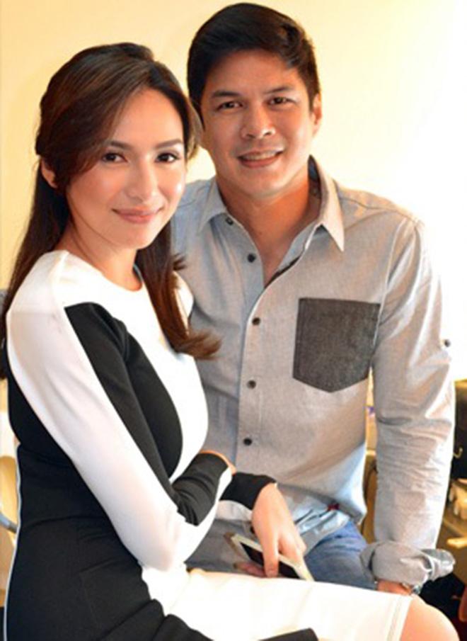 """""""Giữ lấy tình yêu"""" - phim Philippines hấp dẫn giờ vàng TodayTV - 3"""
