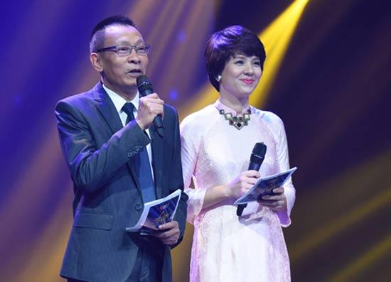 Ai sẽ thay vị trí nhà báo Lại Văn Sâm tại VTV3 ngoài Tạ Bích Loan? - 2