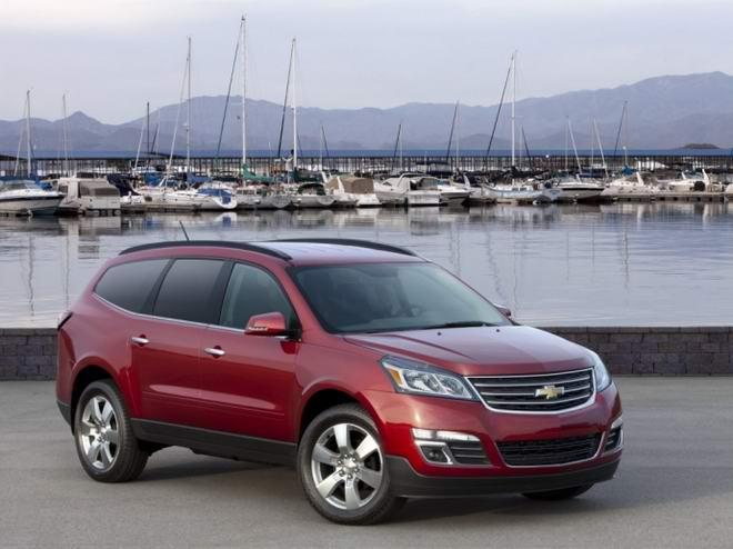 Những mẫu xe gia đình đáng mua nhất có giá dưới 700 triệu đồng - 9