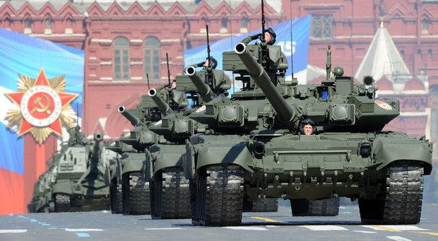 Châu Âu xây dựng đội quân hùng mạnh, sẵn sàng đối đầu Nga - 2