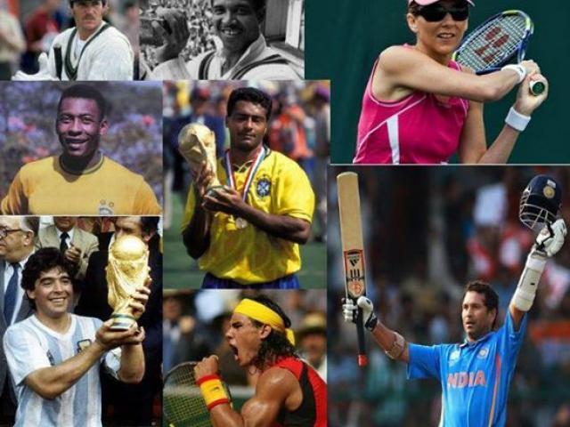 Nadal hay Federer: Ai mới vĩ đại nhất lịch sử tennis? - 3