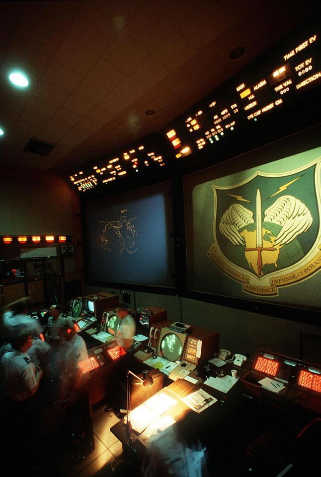 Bên trong hầm chống hạt nhân bí ẩn của giới chức Mỹ - 10