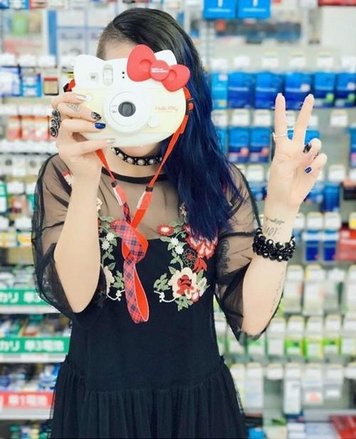 Binh đoàn Hello Kitty sắp thống trị thế giới thời trang! - 5