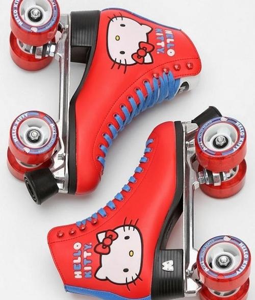 Binh đoàn Hello Kitty sắp thống trị thế giới thời trang! - 10