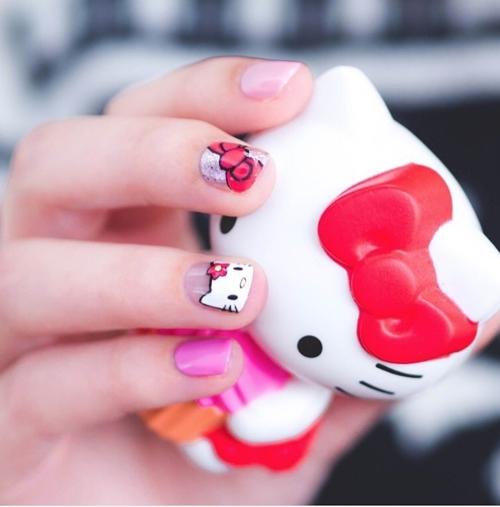 Binh đoàn Hello Kitty sắp thống trị thế giới thời trang! - 9
