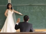 Truyện cười: Hại chồng vì ca ngợi quá mức