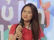 """Ca nhạc - MTV - 22 tuổi, Hòa Minzy """"tuyển chồng"""", chuẩn bị cho vai trò làm vợ"""