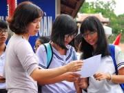 Giáo dục - du học - Điểm chuẩn lớp 10 thường sẽ giảm
