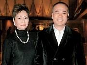 Đời sống Showbiz - Vua hài Hong Kong và chuyện tình với cháu gái ông chủ sòng bạc lớn nhất Macau