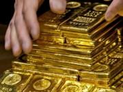 Tài chính - Bất động sản - Giá vàng hôm nay 13/6: Vàng trong nước tiếp tục trượt dốc
