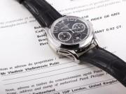Thế giới - Đồng hồ của ông Putin được bán đấu giá 36 tỷ đồng?