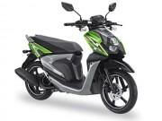 Thế giới xe - Yamaha X-Ride 125 giá 29,4 triệu đồng lên kệ