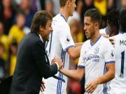 Bóng đá - Chuyển nhượng Real: Chelsea tìm người thay Hazard, Real mừng thầm