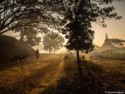 """Du lịch - """"Thành phố ma"""" của Myanmar sẵn sàng soán ngôi một kỳ quan thế giới"""