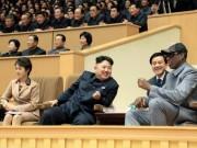 Thế giới - Bạn Mỹ duy nhất của Kim Jong-un bất ngờ trở lại Triều Tiên