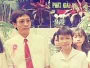 """Phim - Loạt ảnh """"hiếm có khó tìm"""" về MC Lại Văn Sâm trước khi nghỉ hưu"""