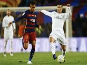 """Bóng đá - Ronaldo bằng nửa giá Neymar: Chuyên gia """"điên rồ"""", báo thân Real phản bác"""