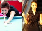 """Thể thao - Bi-a: Mỹ nhân Trung Quốc hạ """"hoa khôi"""" chiếm ngôi báu"""