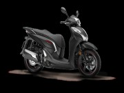 Thế giới xe - Honda SH300i thêm phiên bản mới giá 249 triệu đồng
