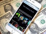 Công nghệ thông tin - Lừa đảo kiếm 1,8 tỷ đồng/tháng từ App Store của lập trình viên