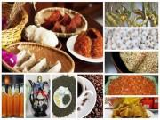 Ẩm thực - Top 10 đặc sản làm quà của Việt Nam, ăn một lần là nhớ suốt đời