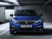 Tư vấn - Peugeot 308 tăng lực, mong đánh bại Civic Hatchback