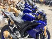 Thế giới xe - 2017 Yamaha R15 V3 về các đại lý ở Việt Nam