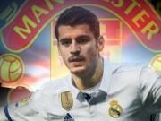 Tin chuyển nhượng - Chuyển nhượng MU: Morata về Old Trafford trước đám cưới