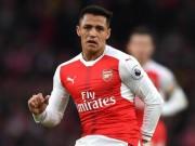 Bóng đá - Sanchez sang Man City, Arsenal mua SAO 60 triệu bảng