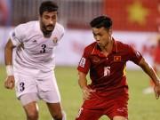 Bóng đá - HLV ĐT Jordan: Công Phượng hay nhất ĐT Việt Nam