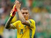 """Bóng đá - MU mua Lindelof 35 triệu euro: Thời hậu vệ """"cao giá"""""""