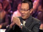 """MC Lại Văn Sâm và những lần  """" dở khóc dở cười """"  trước triệu khán giả"""