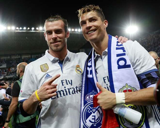 Chuyển nhượng Real: PSG ra giá Bale 158 triệu bảng