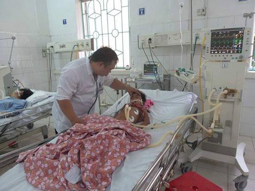 Vụ ngộ độc ở Cao Bằng: Hai chị em trong một gia đình đã tử vong - 1