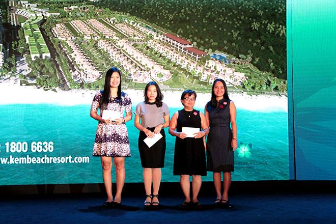 """Lễ ra mắt Sun Premier Village Kem Beach Resort tạo """"bão"""" tại Hà Nội và TPHCM - 4"""