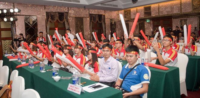 Thắng cuộc thi ôtô, sinh viên Thái Nguyên được đi Nhật - 4