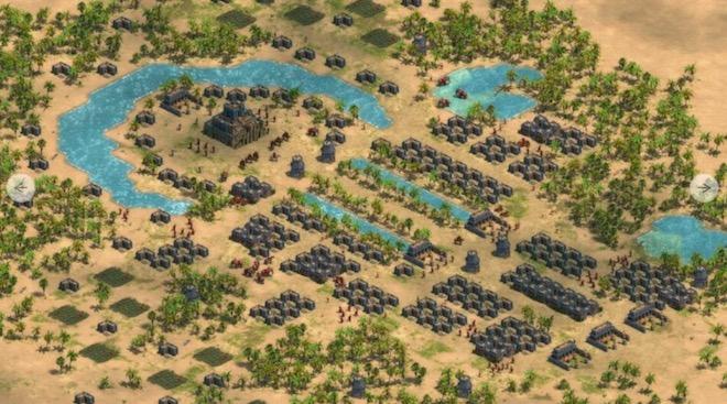 Game Đế Chế hồi sinh với phiên bản 4K, nhiều cập nhật mới - 2