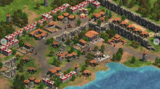 Game Đế Chế hồi sinh với phiên bản 4K, nhiều cập nhật mới - 4