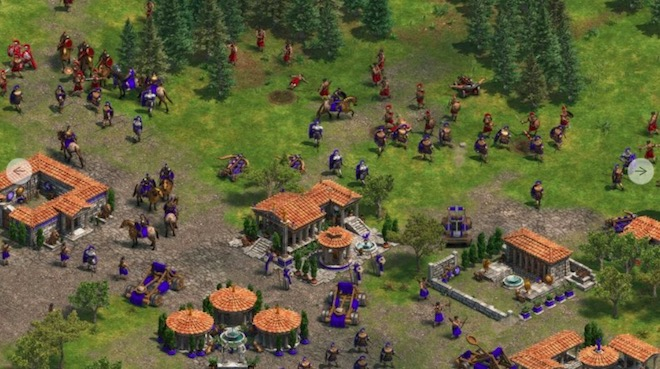 Game Đế Chế hồi sinh với phiên bản 4K, nhiều cập nhật mới - 5