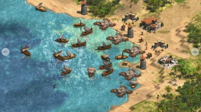 Game Đế Chế hồi sinh với phiên bản 4K, nhiều cập nhật mới - 6