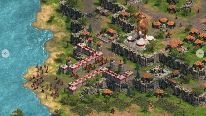 Game Đế Chế hồi sinh với phiên bản 4K, nhiều cập nhật mới - 7