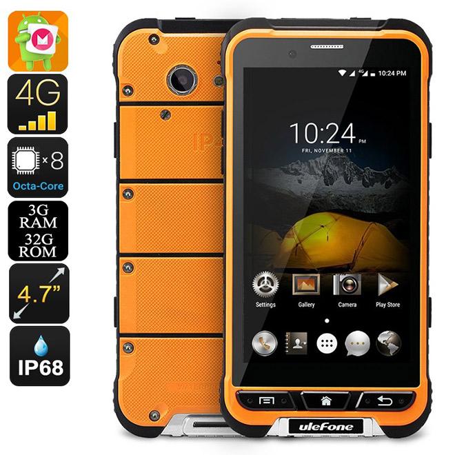 """Thời hạn cuối giảm giá smartphone """"chống nước Ram 3G"""" - 4"""