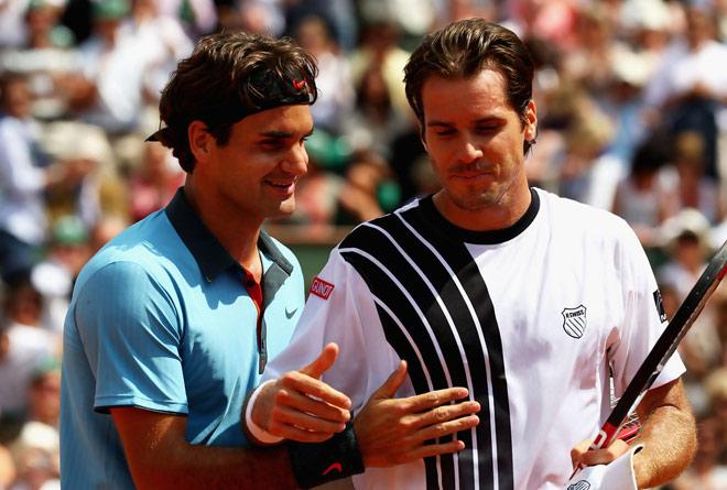 "Trực tiếp tennis Stuttgart Open: Federer ra ngõ đụng ""tri kỷ"" - 1"