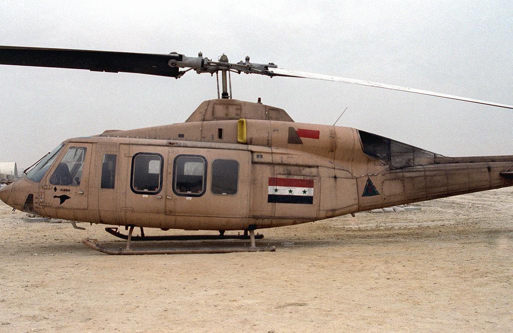 """Chiến tranh vùng Vịnh: """"Bão táp sa mạc"""" vùi dập Iraq - 2"""
