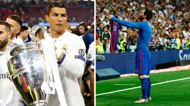 Messi vĩ đại: Viết lại lịch sử Barca – Real, không đầu hàng Ronaldo - 2