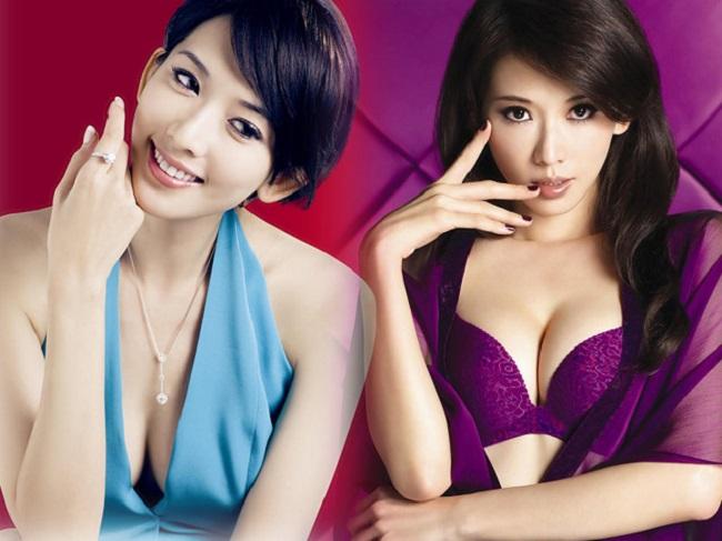 1. Khán giả châu Á từng bị sốc khi trang Sohu tiết lộ bảng giá đi khách của các người đẹp hàng đầu Hoa ngữ. Trong đó, Lâm Chí Linh dẫn đầu với mức 1 triệu HKD (khoảng 2,7 tỷ đồng). & nbsp;