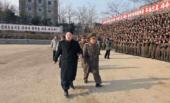 Lo chiến tranh, Nga đưa tên lửa mạnh nhất gần Triều Tiên? - 2
